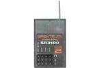 Spektrum DSM2 - přijímač 3CH SR3100