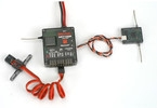 Spektrum DSM2 - přijímač 7CH Heli Rev Lim AR7100R