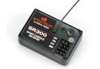 Spektrum DSM - přijímač 3CH SR300 Sport