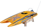 Surge Crusher Catamaran RTR 2.4GHz