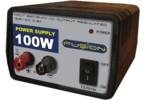 Zdroj stabilizovaný 100W 230V/13.8V 8A