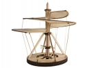 00500 - Aerial Screw - dřevěná stavebnice (1:48)