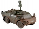 03136 - Scout car Fennek (1:72).