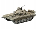 03149 - Soviet Battle T-72 M1.
