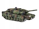 "03180 - ""Leopard"" 2 A6M (1:72)."