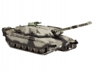03183 - British Main Battle Tank CHALLENGER I (1:72).