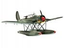 03994 - Arado 196 A-3 Seaplane (1:72).