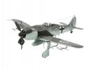 04165 - Focke Wulf Fw 190 A-8/R11 (1:72).