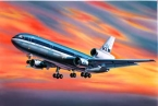 04211 - McDonell Douglas DC-10 'KLM' (1:320).