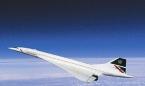 """04257 - Concorde """"British Airways"""" (1:144)."""