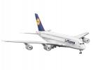 """04270 - 04270 Airbus A380 """"Lufthansa"""" (1:144)."""