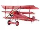 04682 - Fokker DR.I (1:48).