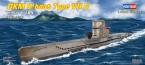 87009  U-boat Type VII C