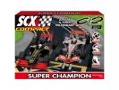 Autodráha SCX Compact Super Champion 4m