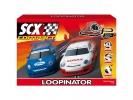 Autodráha SCX Compact Loopinator 8m