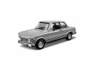BMW 2002 tii 1972 1:32 stříbrná