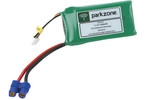 Baterie LiPol 11.1V 1300mAh EC3: Radian