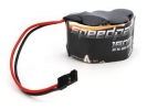 Baterie NiMH 6V 1600mAh Rx 3+2 pak