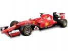Bburago 1:24 Ferrari Racing SF15-T