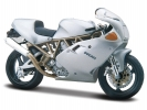 Bburago Ducati Supersport 900FE 1:18