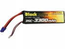 Black Magic LiPol 11.1V 3300mAh 35C EC3
