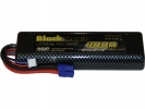 Black Magic LiPol Car 7.4V 4000mAh 35C EC3