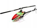 Blade 330X RTF, Spektrum DXe Mód 2