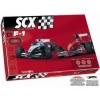 Autodráha SCX C1 F1 Ferrari + Raikkonen