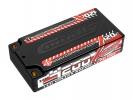 Corally LiPo Voltax 7.4V 4200mAh 120C LCG Short EFRA