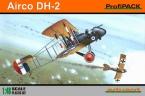 DH-2 PROFIPACK 1/48