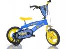 """Dětské kolo 12"""" BMX Mimoni"""