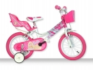 """Dětské kolo 14"""" Barbie"""