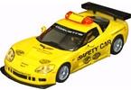 Digital System - Safety car Chevrolet Corvette C6R