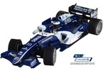 """Digital System - Williams F-1 2006 """"Nico Rosberg"""""""