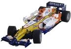 Digital System - Renault F1