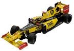 Digital System - Renault F1 2010 Kubica
