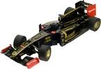 Digital System - Renault Lotus F1