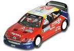 "Digital System - Citroën Xsara WRC ""Swed"