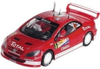 Digital System - Peugeot 307 WRC