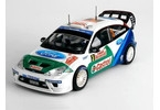 "Digital System - Ford Focus WRC "" Monte Carlo"""