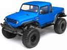 ECX Barrage 2.0 1:12 4WD RTR modrý