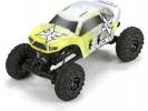 ECX Temper 1:24 4WD RTR žlutý