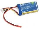 E-flite LiPol 11.1V 450mAh 50C JST