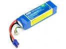 E-flite LiPol 14.8V 5000mAh 30C EC5