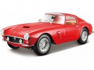 Ferrari 250 GT Berlinetta 1:24 červená
