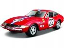 Ferrari 365 GTB4 1:24 Competizione