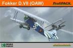 Fokker D. VII O. A.W. 1/48