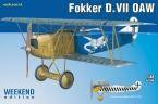 Fokker D. VII OAW 1/48