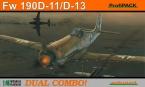 Fw 190D-11/ D-13 DUAL COMBO 1/48