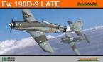 Fw 190D-9 pozdní verze 1/48